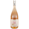 Bois joli rosé - Vin rosé sec - Vin de France - Cave de Rabelais