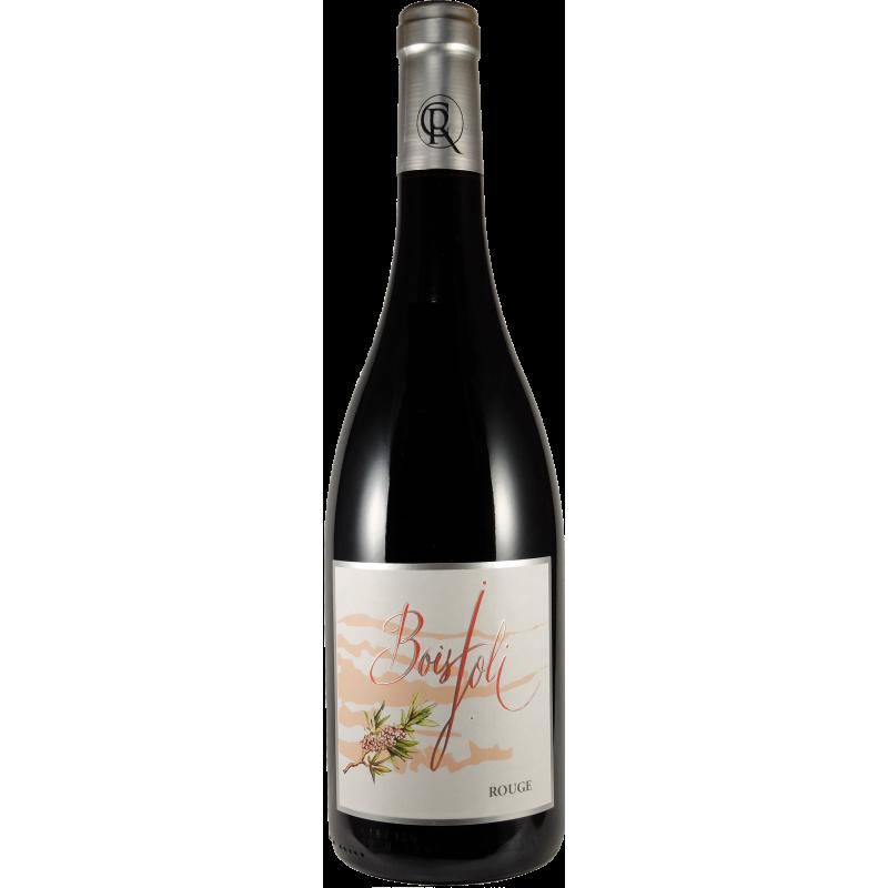 Vin de France rouge - Cave de Rabelais