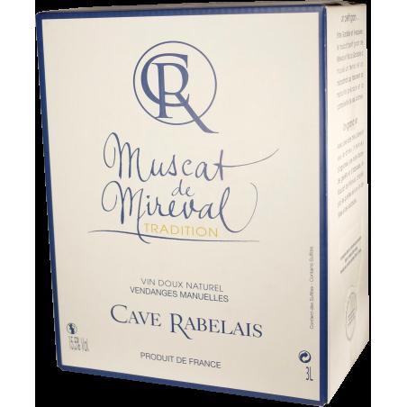 Muscat Tradition BIB 3L