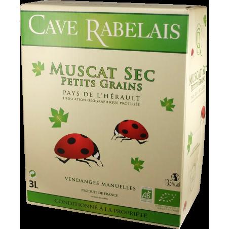 Muscat Sec Bio BIB 3L